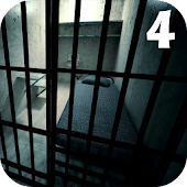 Can You Escape Prison Room 4?