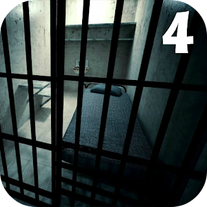 Can You Escape Prison Room 4? for PC and MAC