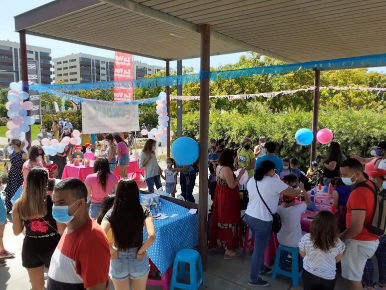 Decroly Kids Almería, centro académico y de entretenimiento.