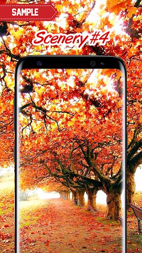 Scenery Wallpaper screenshots 13