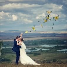 Wedding photographer Yulya Zakirova (Zira). Photo of 08.09.2014
