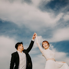 Wedding photographer Jacob Gordon (Jacob). Photo of 19.08.2019