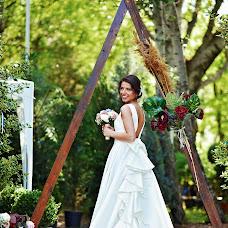 Wedding photographer Andrey Tatarashvili (LuckyAndria). Photo of 10.06.2018