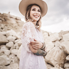 Wedding photographer Anastasiya Nedohonova (nedohonova). Photo of 20.07.2018