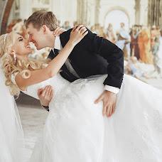 Wedding photographer Ekaterina Terzi (Terzi). Photo of 20.04.2017