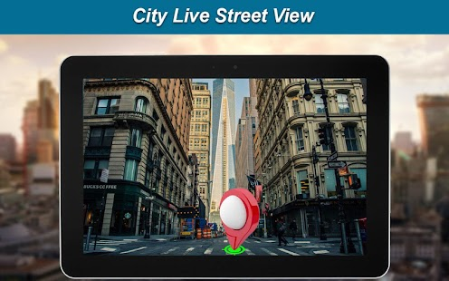 Street View Live Global Satellite World Map Android Apps - Latest google satellite images