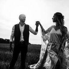 Wedding photographer Anastasiya Sumskaya (Symskaia04). Photo of 03.07.2018