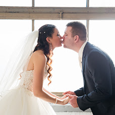 Wedding photographer Kriszta és Feri Násztudósítók (nasztudositok). Photo of 05.03.2018
