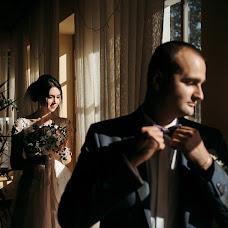 Wedding photographer Vasil Dochinec (Vasilij33). Photo of 08.10.2018