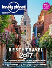 Lonely Planet Traveller (UK)