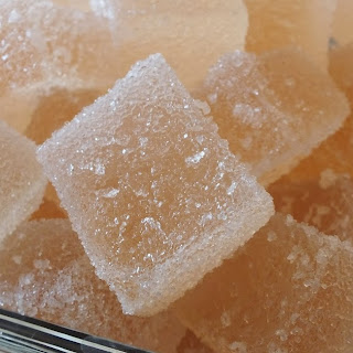Ginger Jelly Candy Recipes