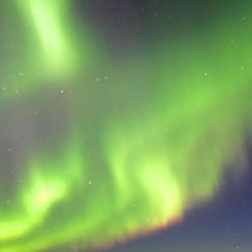 Aurora monitor 天氣 App LOGO-硬是要APP