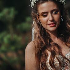 Wedding photographer Aleksandr Lobach (LOBACH). Photo of 10.09.2017
