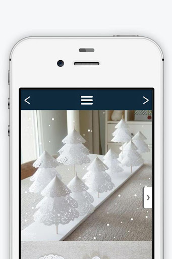 Christmas decorations 2015 screenshot
