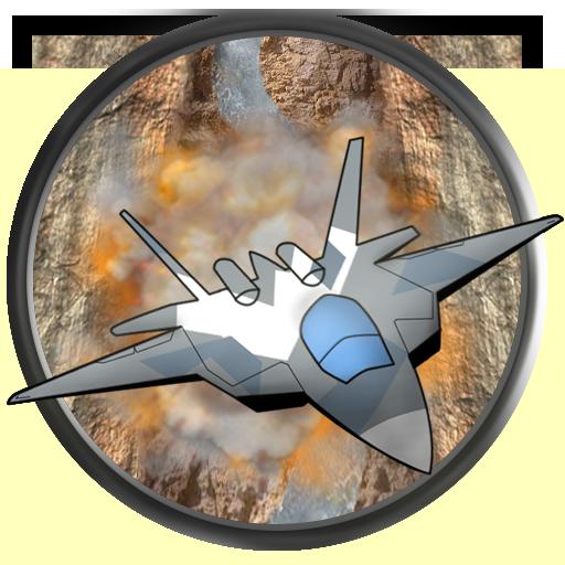 Desert Flight Combat 動作 App LOGO-硬是要APP