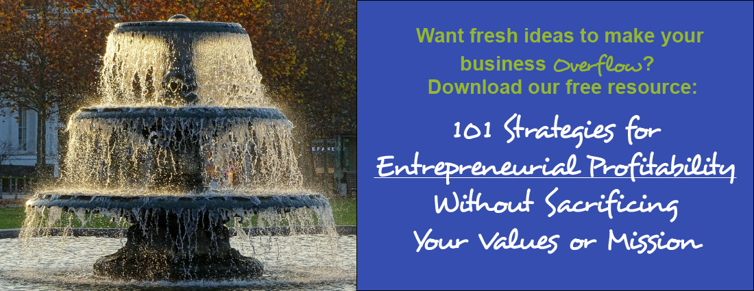 Click here to download our 101 Profitability Strategies