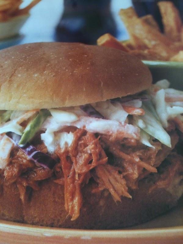 Southern Pork Bbq Recipe