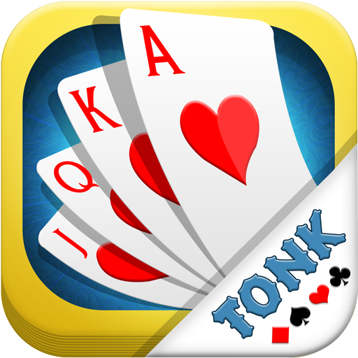 Tonk Multiplayer (game)