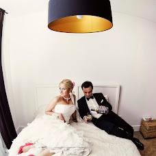 Wedding photographer Krzysztof Serafiński (serafinski). Photo of 04.12.2017