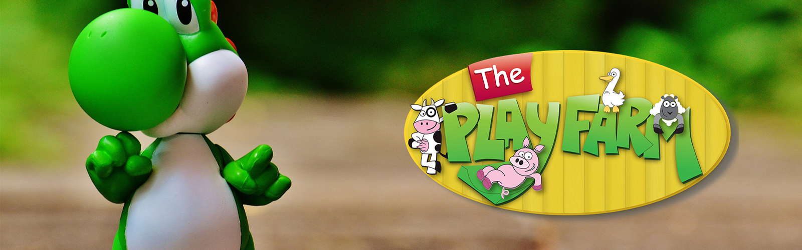 play farm | soft play centre
