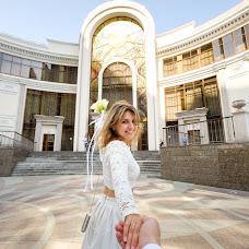 Wedding photographer Aleksandr Bobkov (bobkov). Photo of 09.10.2017