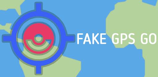 Fake GPS Go - Apps on Google Play