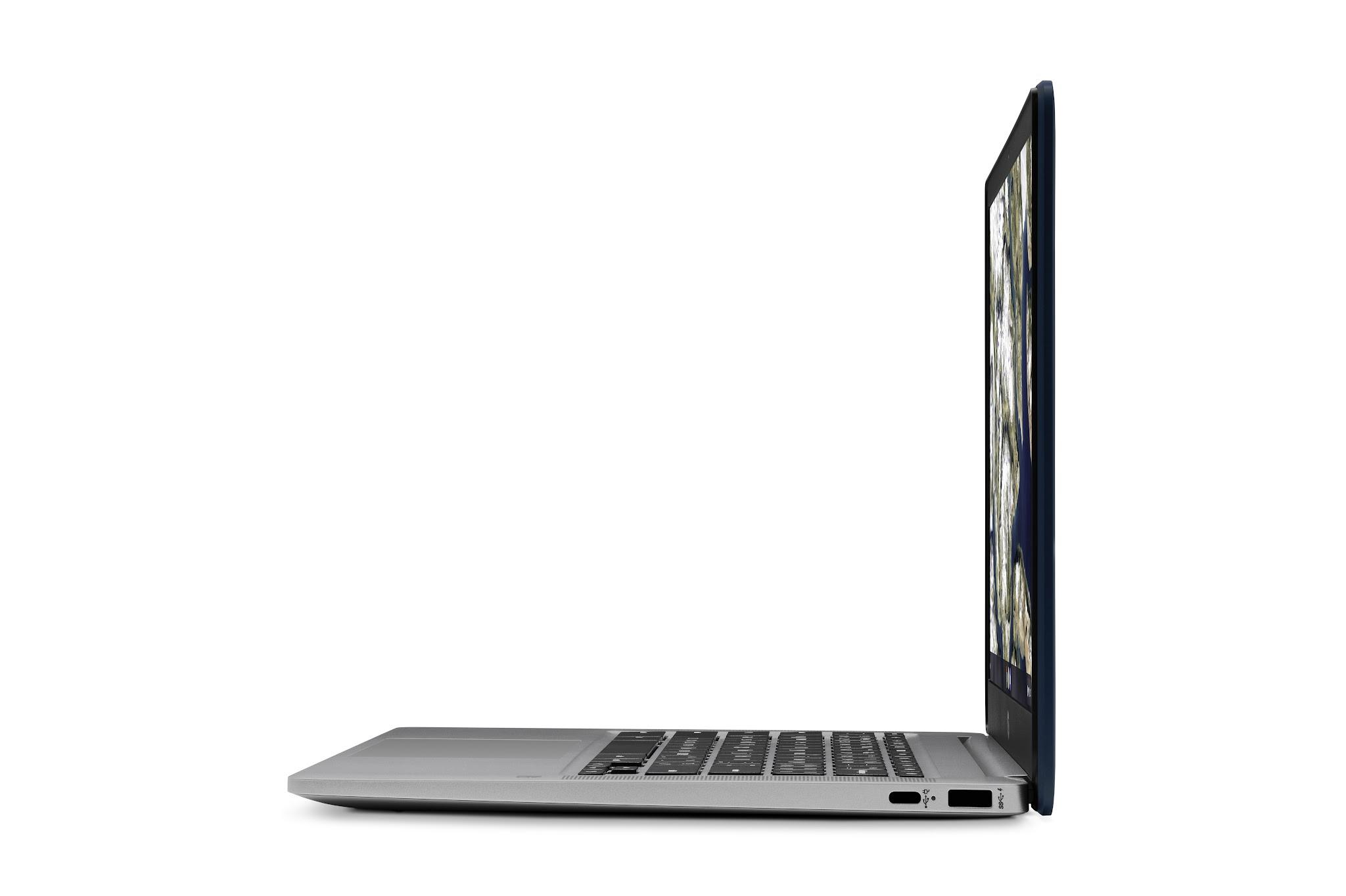 HP Chromebook 14a - photo 4