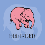 Logo of Huyghe Red Delirium