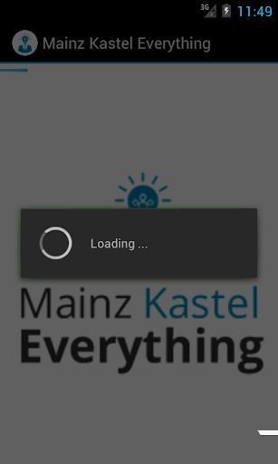 Mainz Kastel Everything