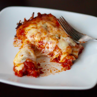 Corned Beef Lasagna Recipes