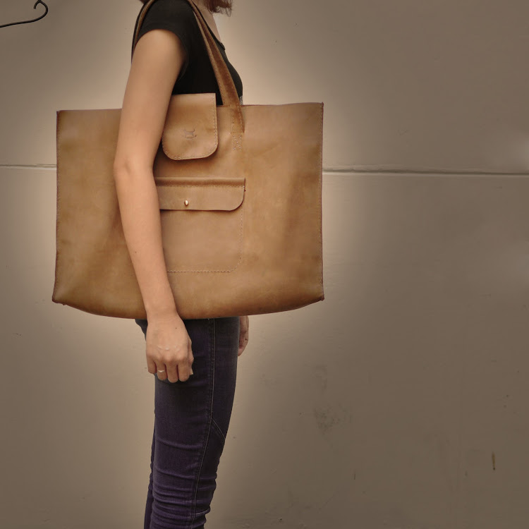 Boo Bag by Rocking Dog by Pipit Zakka Store