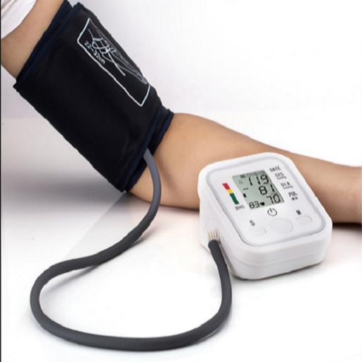 Body blood pressure Scanner