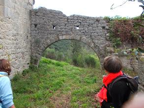 Photo: Belle arche catalane
