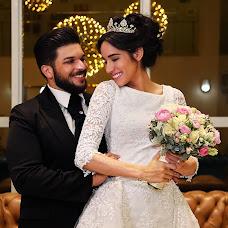 Wedding photographer Manuel Espitia (manuelespitia). Photo of 12.07.2018