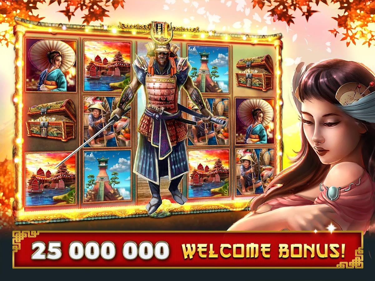 best offline casino games android