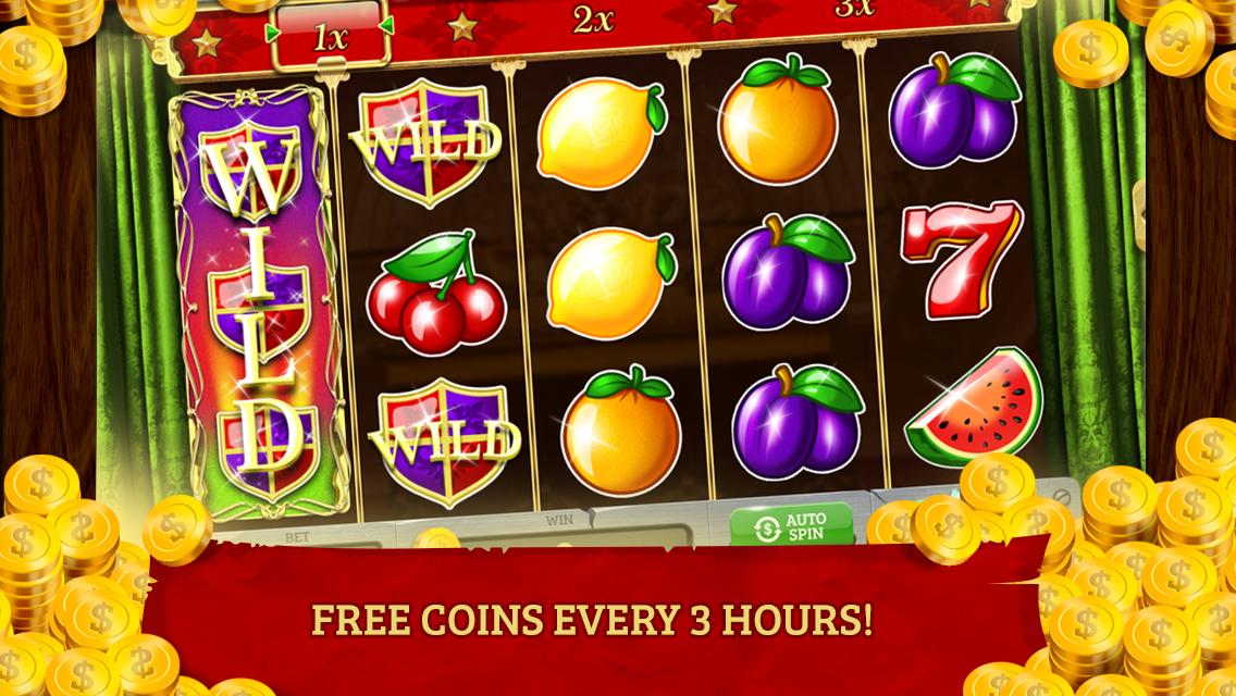 Big Top Slots - Play Real Casino Slot Machines Online
