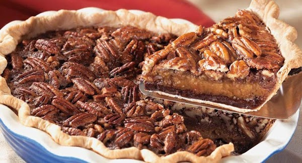 Decadent Chocolate Pecan Pie Recipe