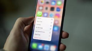 Si tu teléfono es Android o Apple tendrás que seguir unos pasos u otros.