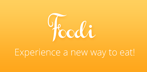 A new way to find local cuisine!