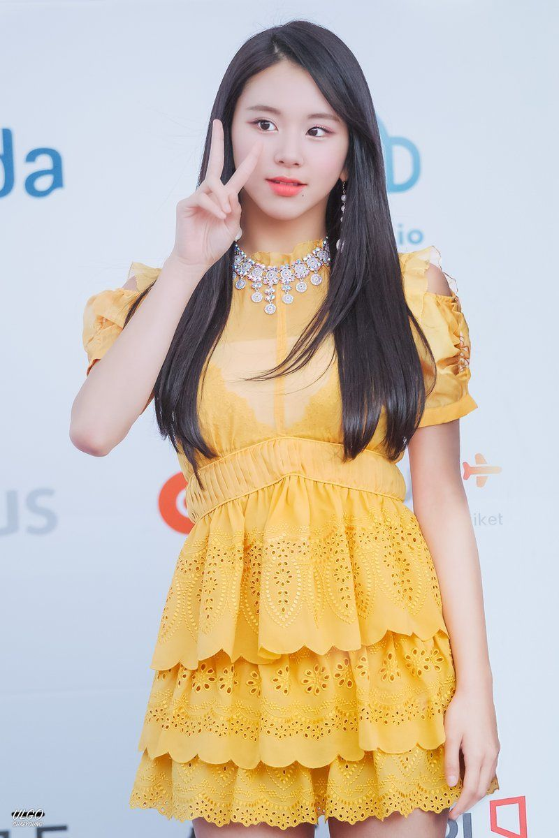 chaeyoung event 20