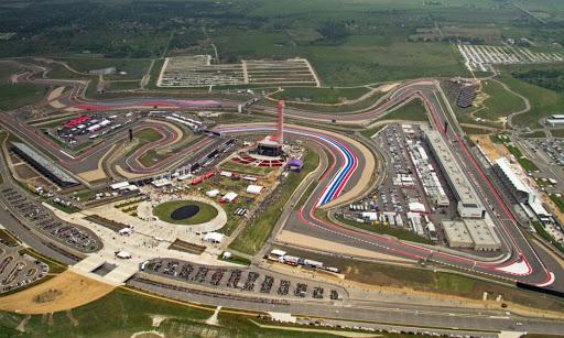 Circuit des Amériques