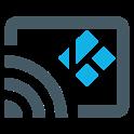 Stream from Kodi/Xbmc icon
