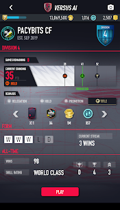 PACYBITS FUT 20 App Latest Version Download For Android and iPhone 8