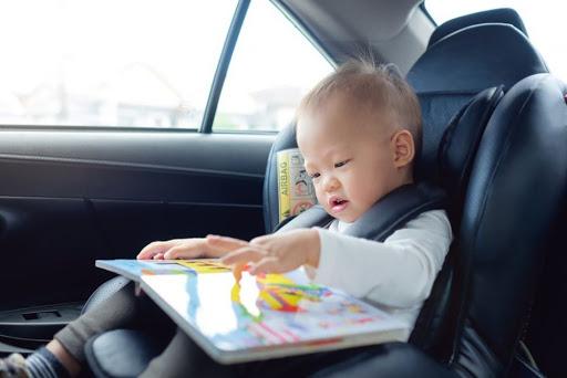 Bác sĩ nhi tư vấn 9 cách phòng chống say tàu xe cho trẻ em