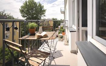 Appartement 2 pièces 43,23 m2