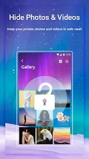 App AppLock Aurora APK for Windows Phone