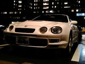 セリカ ST205 GT-FOURのカスタム事例画像 jiansipudaoさんの2019年12月19日23:03の投稿