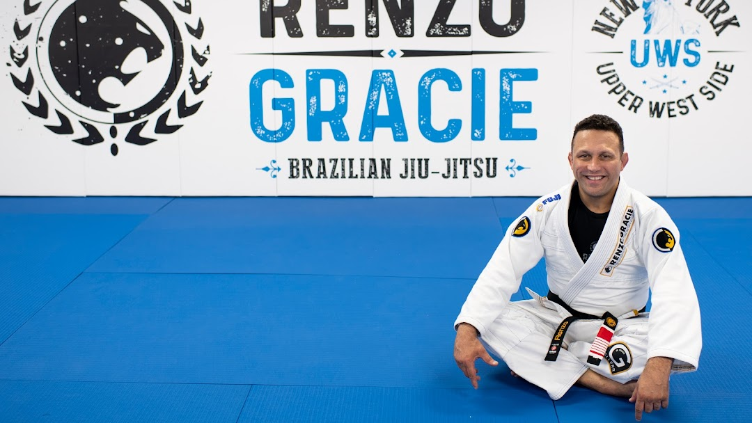 Renzo Gracie Jiu Jitsu Upper West Side Martial Arts School