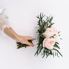 Hochzeitsfotograf Anna Snezhko (annasnezhko). Foto vom 10.07.2019