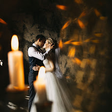 Wedding photographer Mariya Lembrikova (Lemb24). Photo of 23.10.2017
